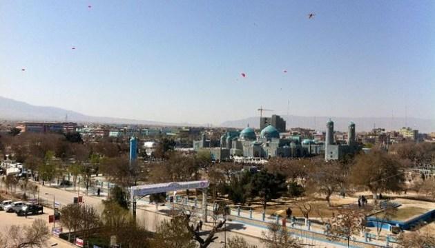 У Кабулі смертник підірвався біля міністерства, шестеро загиблих