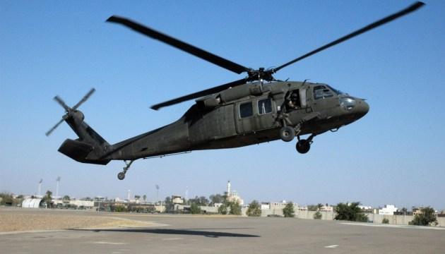 Австралія допоможе Афганістану відмовитись від радянських гелікоптерів