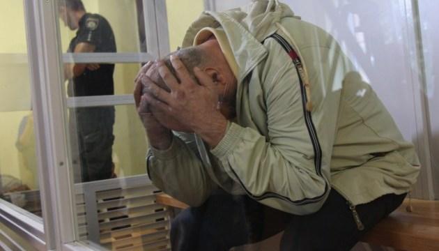 П'яна ДТП з двома смертями: главу РДА взяли під арешт без права на заставу