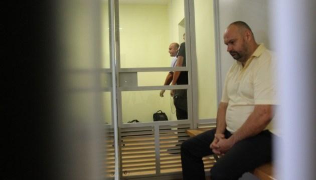 В Ужгороді судять голову РДА, який на смерть збив двох жінок