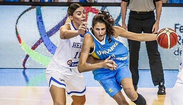Баскетбол: две украинки попали в топ-5 игроков Евробаскета