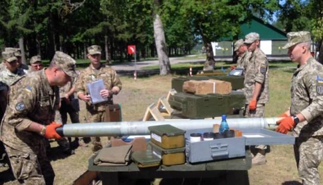 Збройні сили посилюють охорону арсеналів - Генштаб