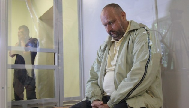 Tödlicher Verkehrsunfall in Transkarpatien: Lokalbeamter muss in U-Haft