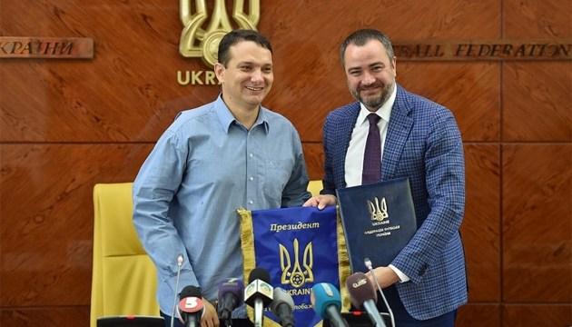 В Украине начинают новые футбольные проекты для ветеранов АТО
