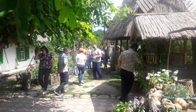 В Черкасской области учились создавать успешный сельский бизнес