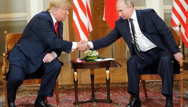 Трамп сподівається, що Росія допоможе владнати ситуацію з КНДР