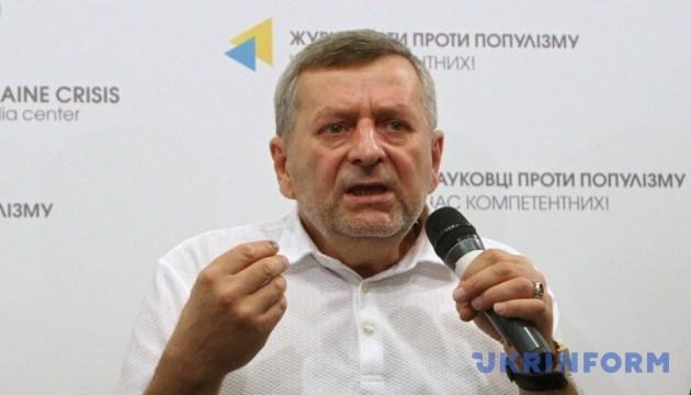 Ми не маємо можливості зробити паузу до виборів Верховної Ради - Чийгоз
