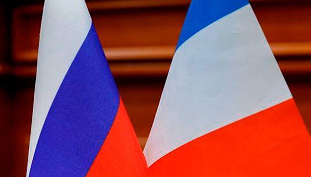 Французький міністр не побачила результатів