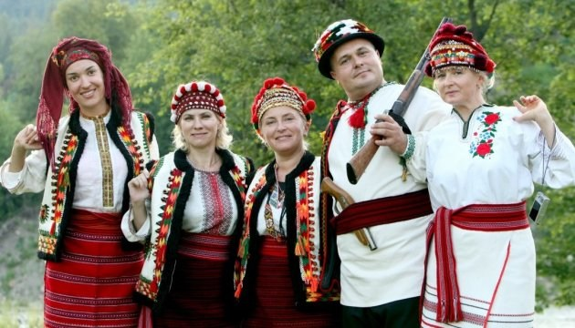 Hutsuls from Ukraine, Romania, Moldova and Canada to attend festival in Western Ukraine