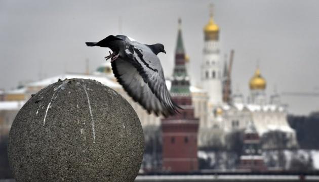 У Кремлі заявляють, що відносини РФ і України далекі від нормалізації