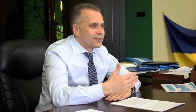 Керівнику вінницької фіскальної служби оголосили підозру