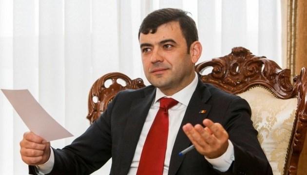 Молдовський міністр хоче відновити мобільний зв'язок з невизнаним Придністров'ям