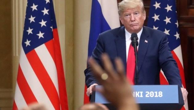 Трамп не поспішатиме з призначенням нового міністра оборони - ЗМІ