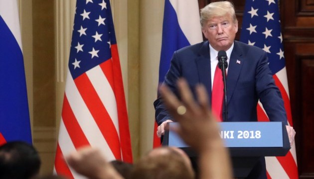 Заместитель генпрокурора США хотел поставить Трампа