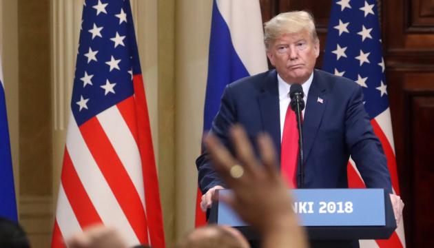 У Конгресі США просять Трампа ввести ще низку санкцій проти Росії