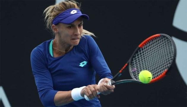 Цуренко: Первоочередная задача - завершить год в топ-20 рейтинга WTA
