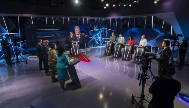РФ демонстрирует, что не собирается выполнять решение Стокгольма – Порошенко