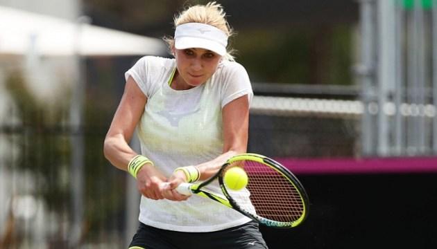 Людмила Киченок впервые за год сыграет в основной сетке одиночного разряда
