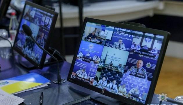 Викрадену у Києві людину поліція знайшла за кілька хвилин