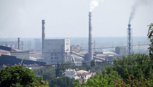 Химическая промышленность в этом году выросла почти на 34%
