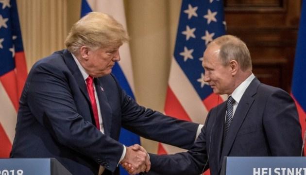 Встреча Трамп — Путин: сначала договариваться – потом встречаться. Они решили наоборот...