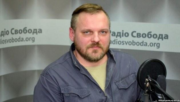 У Білорусі на чотири роки посадили журналіста, який працював на Донбасі