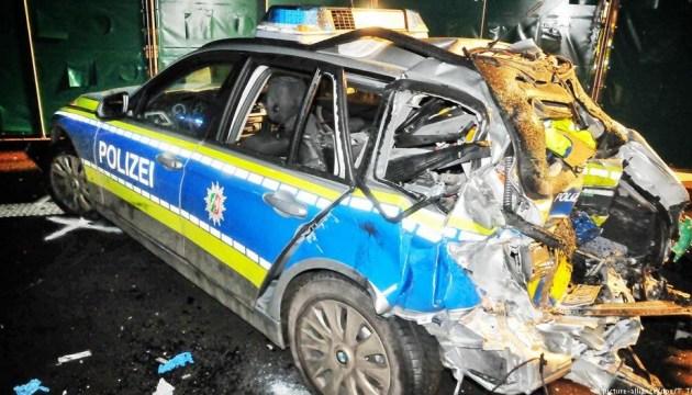 Українського далекобійника засудили у Німеччині до майже трьох років в'язниці