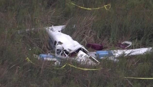 У США зіткнулися два легкомоторні літаки: троє загиблих