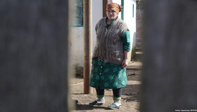 Мать Балуха заявляет, что не будет просить у Путина помилования для сына