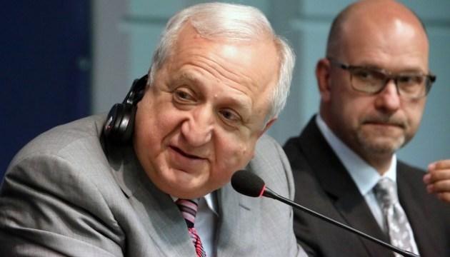 Наглядову раду Укрзалізниці очолив керівник українського офісу ЄБРР