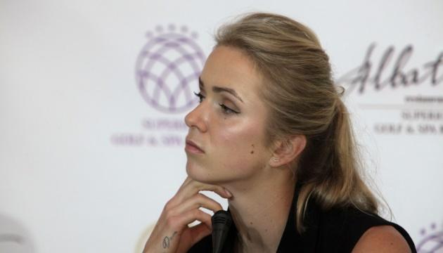 Australian Open: Elina Switolina wieder in Viertelfinale gescheitert