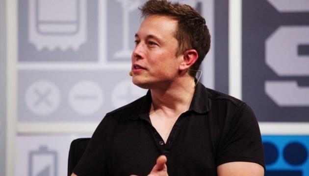 Musk announces Tesla superchargers in Ukraine