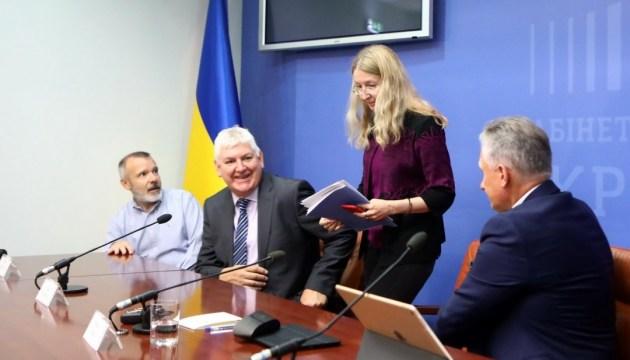 Украина переходит на международный классификатор медицинских изделий