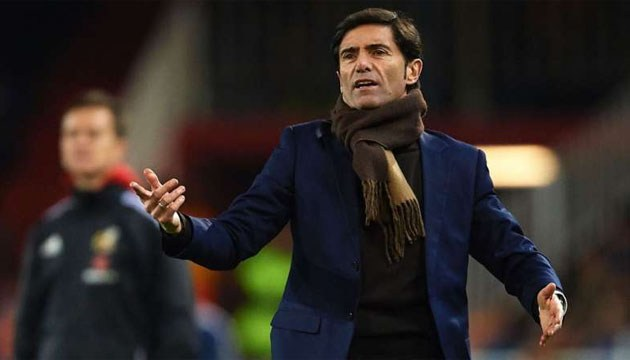 Футбольный тренер Марселино еще 2 сезона будет возглавлять