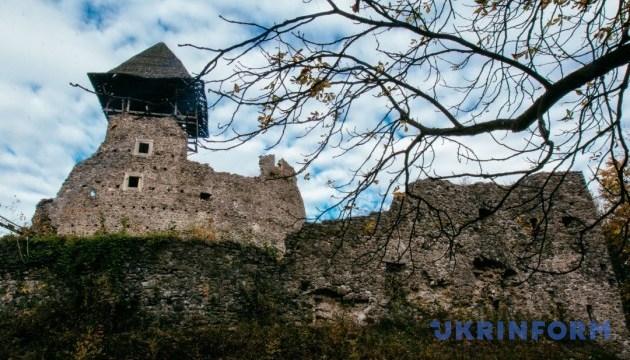 Апеляційний суд повернув Невицький замок в обласне підпорядкування
