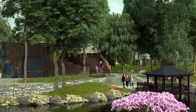 Сад камней и пеликаны: в столичном зоопарке обустроят озера