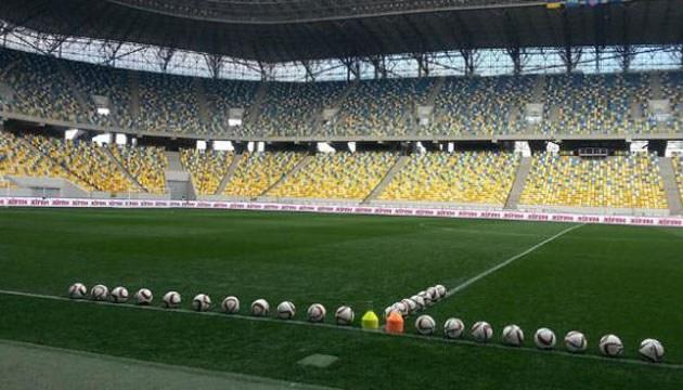 Футбол: матч