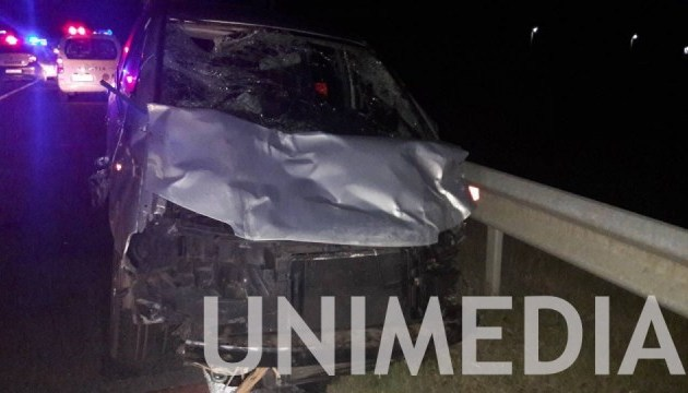 В Молдове авто влетело в повозку, среди погибших - трое детей