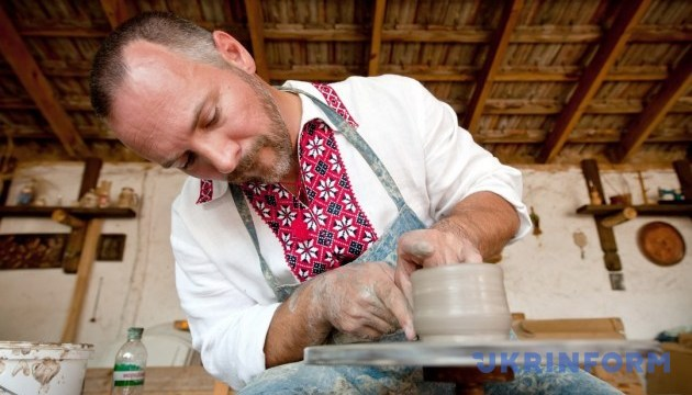 У Тернополі стартує фестиваль гончарів