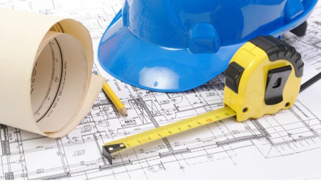 В январе объемы строительства в Украине выросли на 6,2% - Минрегион