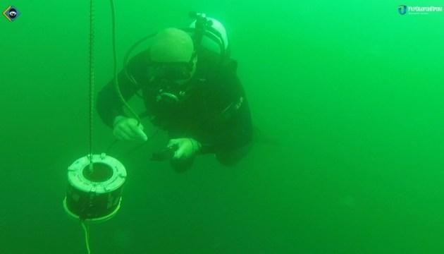 На Sea Breeze випробували нові українські системи з виявлення субмарин