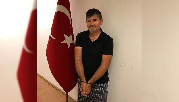 ОБСЕ обеспокоена экстрадицией турецкого журналиста из Украины