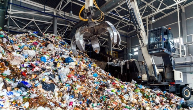 Завод з переробки сміття планують побудувати на Чернігівщині