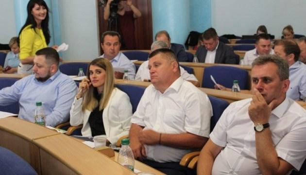 Вінницькі депутати внесли зміни до обласного бюджету на поточний рік