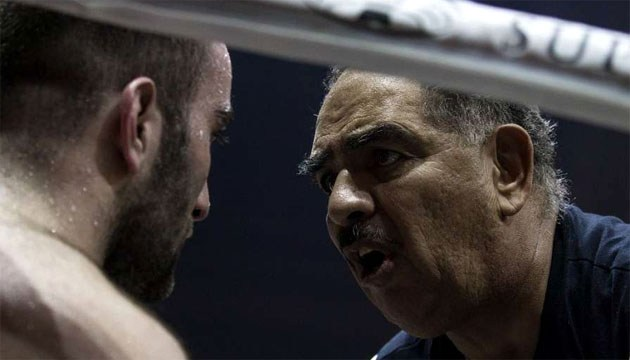 Бокс: соперник Усика в финале WBSS Гассиев готовился к бою в США