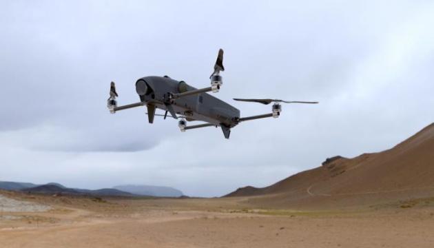 В Канаде дрон чуть не столкнулся с самолетом