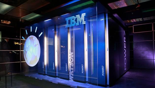 Штучний інтелект Watson боротиметься із раком