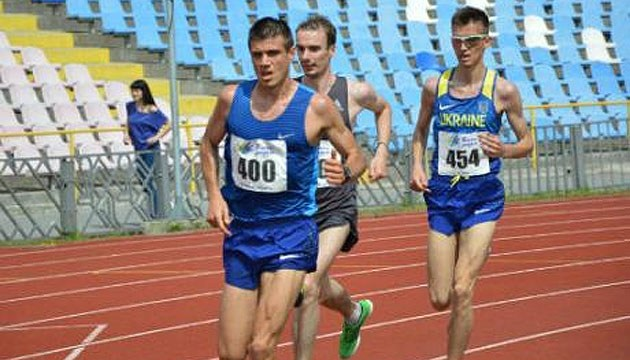 В Україні пройде перший марафон з легкої атлетики серед ветеранів війни