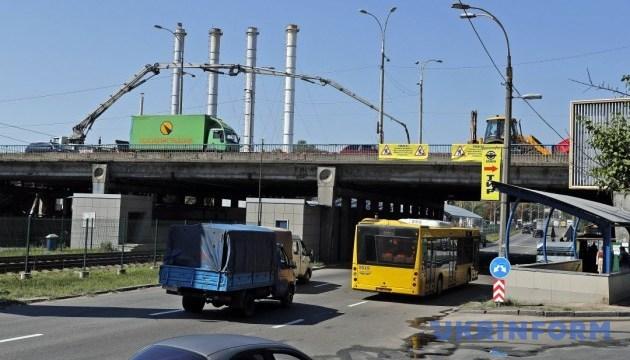 На бульварі Вацлава Гавела триває капітальний ремонт
