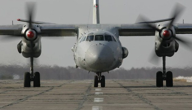 Over half of civil aircraft in Ukraine made over 20 years ago - State Aviation Service